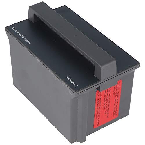 RAVAS Rechargeable Pb Battery RBP12-1.2 für Handhubwagen mit Waage 2100, 2100L, 3200F, 3200J, 4100, 6100