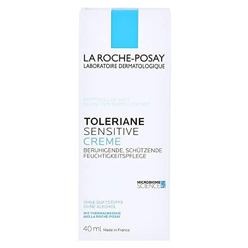 LA ROCHE-POSAY Toleriane sensitive Creme, 40 ml