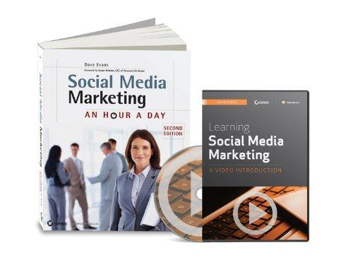 Social Media Marketing Essential Learning Kit