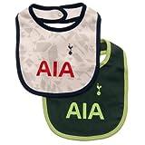 Tottenham Hotspur FC Lätzchen, 2 Stück