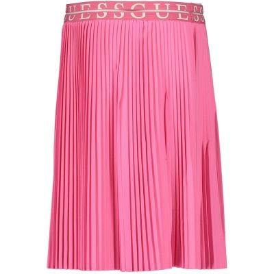Guess - Faldas para niña Rosa Rosa 164 cm 10A