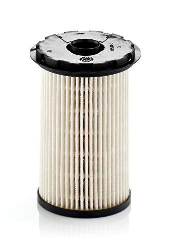 MANN-FILTER PU 7002 X, Set de filtro de combustible juego de juntas, Para automóviles