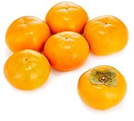 国内産 富有柿 6個