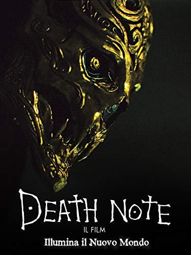 Death Note 3 - Il film: Illumina il nuovo mondo