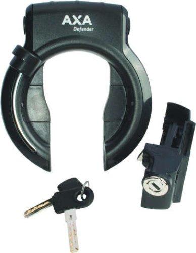 One Key System Axa Defender+ Bosch1 Akku f.Bosch Gepäckmontage,Schlüssel abziehb.