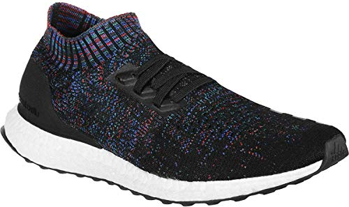 adidas ULTRABOOST UNCAGED BLACK WHITE B37692