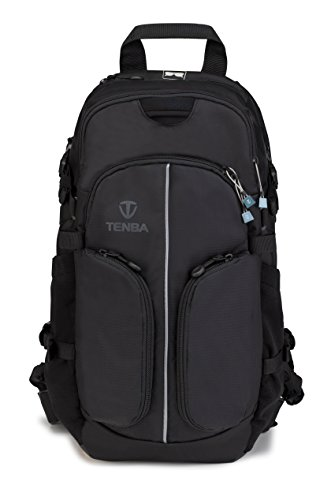 Tenba TENBA Shootout 14L ActionPack - Black