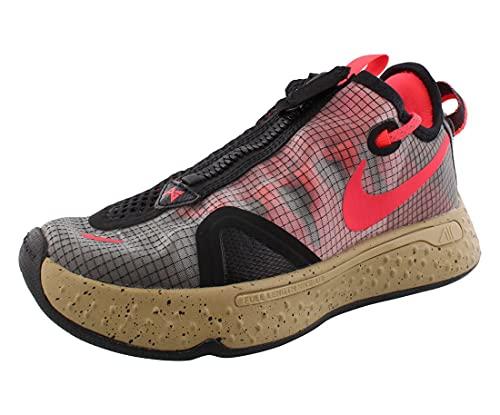Nike Pg 4 Pcg Mens Basketball Shoe Cz2240-900 Size 7.5