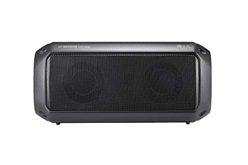 LG XBoom GO PK3 IPX7 Water Resistant Portable Bluetooth...