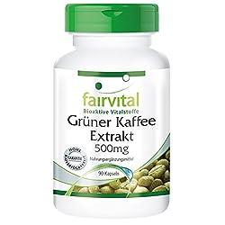 Grüner Kaffee - Das Wundermittel für den Fettabbau? 3