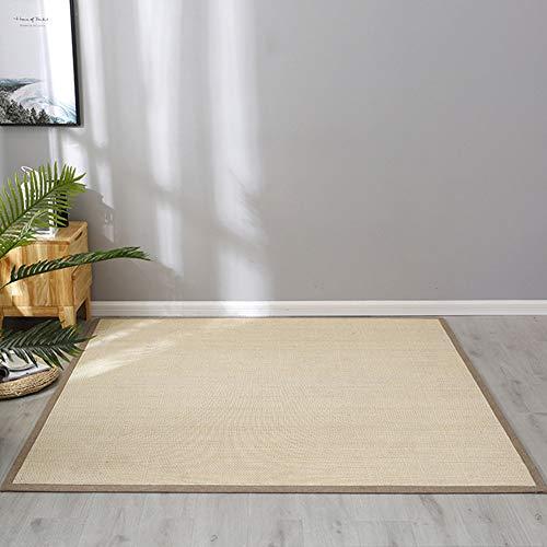 alfombra salon bambu de la marca KALRTO