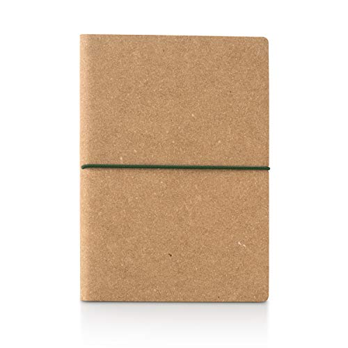 Ciak Ecologic blanko Notizbuch 15x21cm - Cork