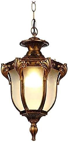 WEIJINGRIHUA Limited time sale Pendant Light Lamp Pendan Ranking TOP20 Rainproof Outdoor
