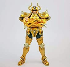 Linker Wish in Stock Metal Club S-Temple Anime OCE Aldebaran Taurus Cloth Myth EX Gold Saint Seiya Action Figure Toy Metal Armor (Anime Version)
