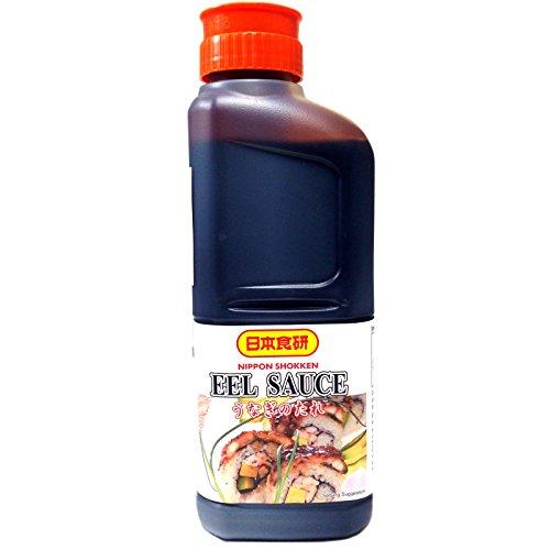 Aal-Sauce Special - Unagi Sauce, Bansankan, 1,64 l