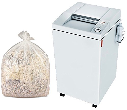 Best Buy! MBM DESTROYIT 3105 Cross Cut Shredder with Automatic Oil Injection System and Bags (Shredd...
