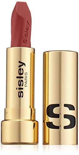 Sisley Rouge á Lévres Hydratant Longue Tenue L32 rose Cashmere unisex, Lippenstift 3,4 g, 1er Pack (1 x 0.036 kg)