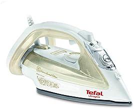 TEFAL Ultragliss Festive Edition Gold & White, 2400 Watts,130G,30G, Anti-drip, FV4911M0