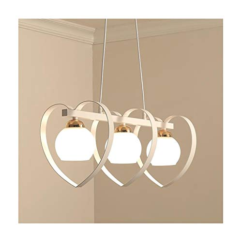 @Candleabro hanglamp plafondlamp woonkamer decoratie eettafel keuken café restaurant E27 modern strak glas ijzer [energieklasse A++]