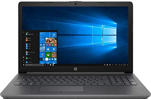 HP 15.6' HD Touchscreen Laptop...