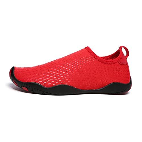 GDSSX Quick Dry Indoor Fitness Loopband Sneakers mannen en vrouwen Water Schoenen Ademende Lichtgewicht Zwemschoenen Strand Zachte Bodem Schoenen Yoga Training Schoenen