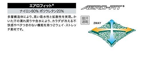 PEARLIZUMI(パールイズミ)『コンフォートパンツ(200-3DE・W200-3DE)』