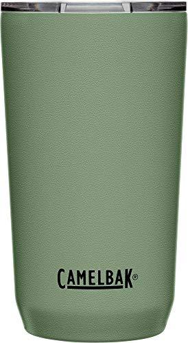 CAMELBAK Unisex– Erwachsene Thermobecher-08192429 Thermobecher, Moss, 500 ml