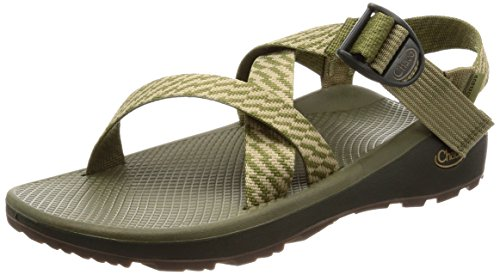 Chaco Z/Cloud Sandal - Men's Static Khaki, 7.0