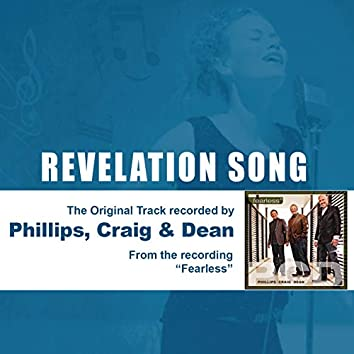 Revelation Song (Performance Track)