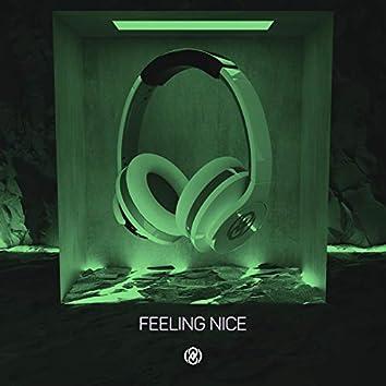 Feeling Nice (8D Audio)
