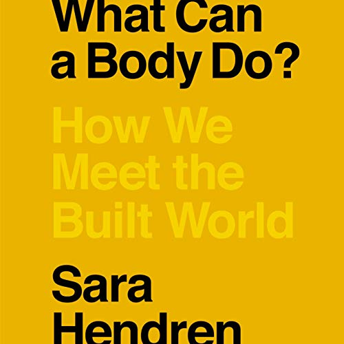 What Can a Body Do? cover art