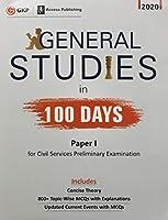 General Studies Paper I in 100 Days