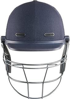 Masuri Vision 系列 (VS) Elite 钛板球击球头盔(*蓝)
