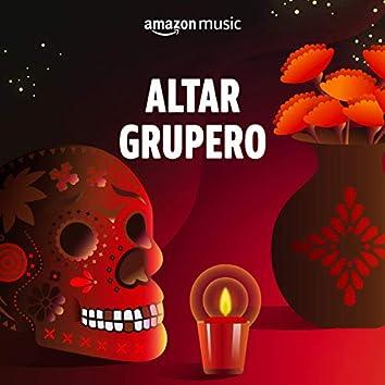 Altar Grupero