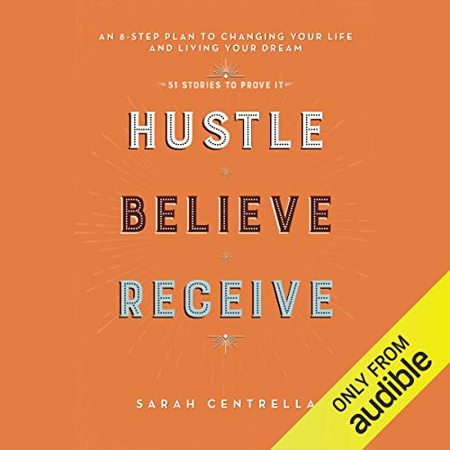 Hustle Believe Receive cover art