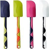 Gubbrora kauçuk spatula, mutfak gereci, ısıya dayanıklı, silikon kauçuk Ikea