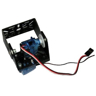MINI PAN AND TILT KIT 2 - SERVOS INCLUDED