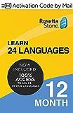 Rosetta Stone Learn Japanese Softwares
