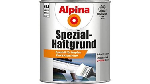 ALPINA Spezial-Haftgrund, Weiß 750 ml