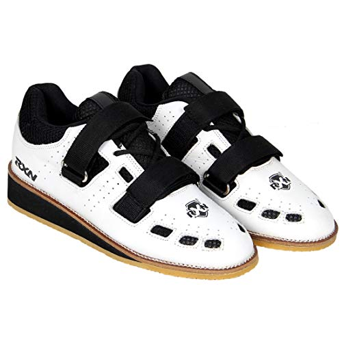 RXN World Star Weightlifting Shoes for Mens