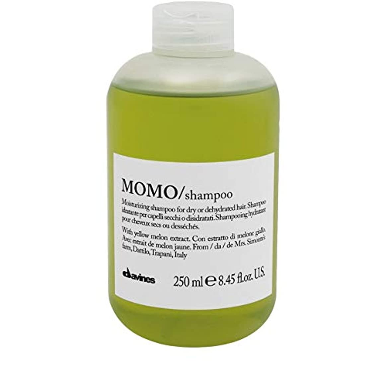 略語民主党テンポ[Davines ] ダヴィネスモモシャンプー250ミリリットル - Davines Momo Shampoo 250ml [並行輸入品]