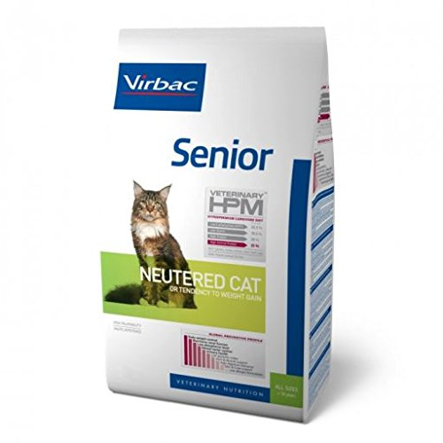 HPM pienso Senior Neutered Cat