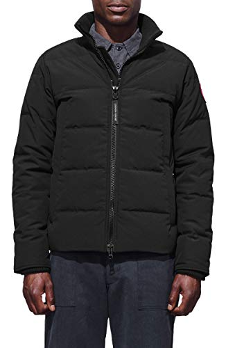 Canada Goose Woolford Slim Fit Down Bomber Jacket (M)
