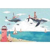 パズル 1000ピース大人,動物のクジラシリーズ木製パズル非常に難しくて面白いゲームのおもちゃ装飾的な壁画子供の創造的な贈り物,001