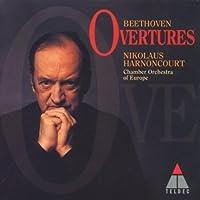 Overtures by L.V. Beethoven