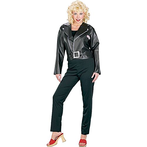 Grease Cool Sandy Sm Adult