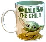 Star Wars The Mandalorian - The Child Baby Yoda - Ceramic Coffee Mug