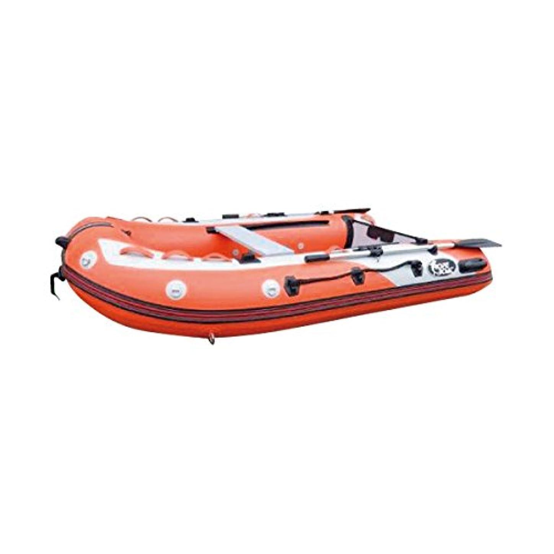 ドライバはがき品種HOPE BOAT(ホープボート) FA-296B3 インフレータブルフィッシングボート 2馬力対応 3人乗り [FA-296B3] ヨット?ボート ボート ゴムボート