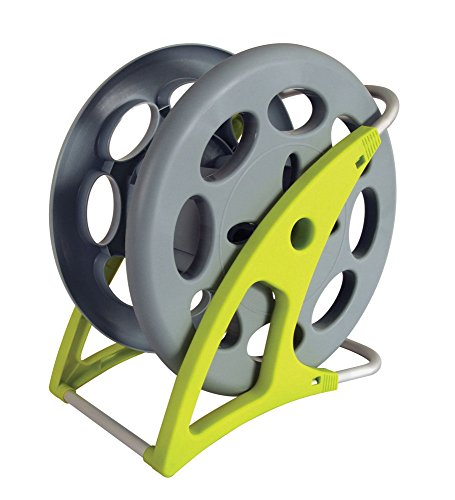 Pool Style PS836CBX/GRN Vacuum Hose Reel Evolution Geo