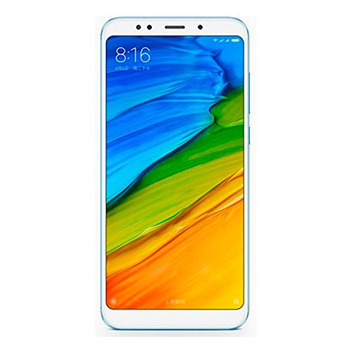 e53db982670 Xiaomi Redmi 5 Plus 64GB Blue, Dual Sim, 4GB RAM, 5.99